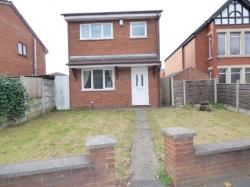 Detached House To Let  Coppull Lancashire PR7