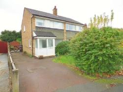 Semi Detached House For Sale  Clayton-le-Woods Lancashire PR25
