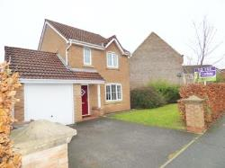 Detached House To Let  Buckshaw Village Lancashire PR7