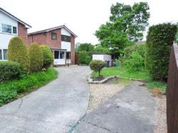 Detached House For Sale  Euxton Lancashire PR7