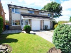 Semi Detached House For Sale  Astley Village Lancashire PR7