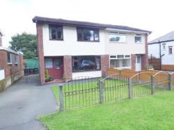 Semi Detached House For Sale  Clayton-le-Woods Lancashire PR6