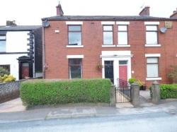 End Terrace House To Let  Higher Wheelton Lancashire PR6