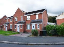 End Terrace House To Let  Buckshaw Village Lancashire PR7