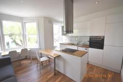 Flat To Let  Harringe Greater London N15
