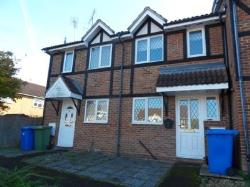 Terraced House To Let  Binfield Berkshire RG42