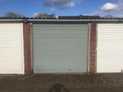 Garage/ Parking To Let  Bracknell Berkshire RG12