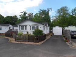 Mobile Home For Sale  Warfield Berkshire RG42