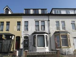 Maisonette To Let  Blackpool Lancashire FY1