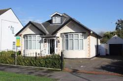 Detached Bungalow For Sale  Hull East Riding of Yorkshire HU8