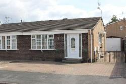 Semi - Detached Bungalow For Sale  Hull East Riding of Yorkshire HU6