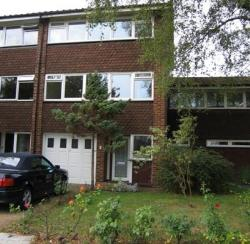 Terraced House For Sale  Richmond upon Thames Middlesex TW10