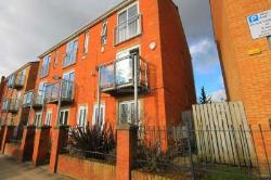 Terraced House For Sale  Manchester Greater Manchester M15