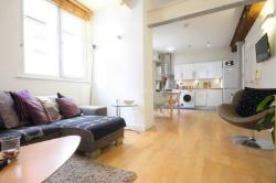 Flat For Sale  Manchester Greater Manchester M1