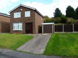 Detached House To Let  Wolverhampton WV10 Staffordshire WV10