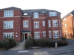Flat To Let  338 Chester Road West Midlands WS9