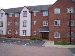 Flat To Let  Bloxwich WS3 West Midlands WS3