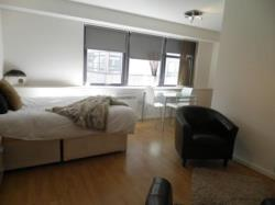 Flat To Let Newhall Street Birmingham B3 West Midlands B3