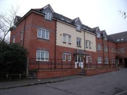 Flat To Let Lichfield Road Walsall WS4 West Midlands WS4