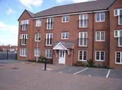 Flat To Let  Vowles Road West Midlands B71