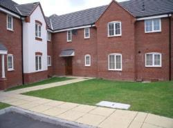 Flat To Let Church Place Bloxwich WS3 West Midlands WS3