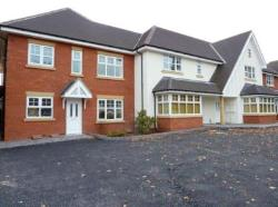 Flat To Let Rectory Road Sutton Coldfield West Midlands B75