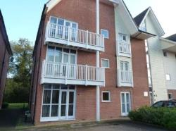 Flat To Let Woodshires Road B92 7DN West Midlands B92
