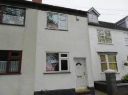 Terraced House To Let Pelsall Walsall West Midlands WS3