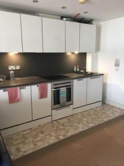Flat To Let Fleet Street Birmingham B3 West Midlands B3