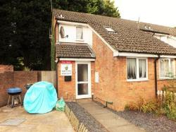 End Terrace House For Sale  Cardiff Gwent CF3