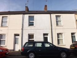Terraced House For Sale  Cardiff Glamorgan CF24