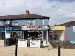Commercial - Hotels/Catering To Let  Cardiff Glamorgan CF14