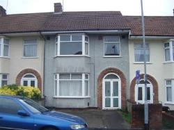 Terraced House To Let   Gloucestershire BS16