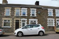 Terraced House For Sale   Glamorgan CF81