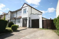 Semi Detached House For Sale   Gloucestershire BS16