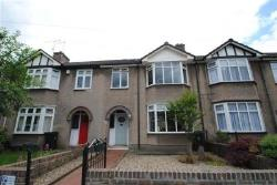 Terraced House For Sale   Avon BS6