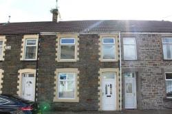 Terraced House For Sale   Rhondda CF37