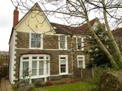 Semi Detached House For Sale   Avon BS4