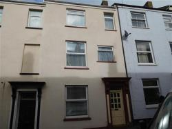 Terraced House For Sale   Devon EX8