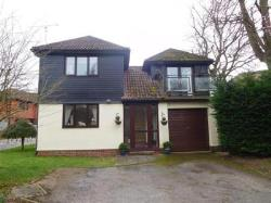 Detached House For Sale   Devon EX5