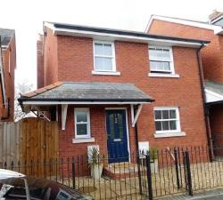 Detached House For Sale   Devon EX3