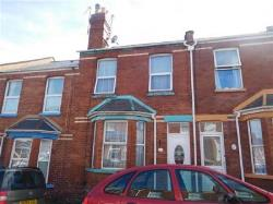 Terraced House For Sale   Devon EX1