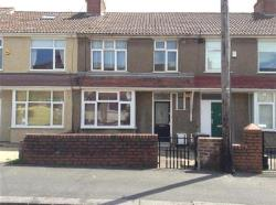 Terraced House For Sale   Avon BS7