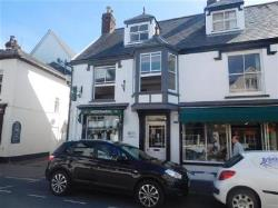 Terraced House For Sale   Devon EX3