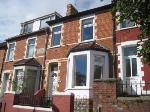 Terraced House To Let  PENARTH Glamorgan CF64