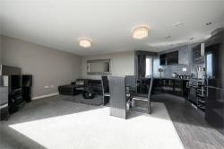 Flat For Sale  Century Wharf Glamorgan CF10