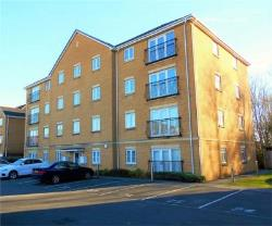 Flat For Sale  CARDIFF Glamorgan CF23