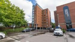 Flat To Let  Cardiff Glamorgan CF10