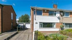 Semi Detached House To Let  Dinas Powys Glamorgan CF64