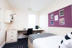Room To Let  Sheffield South Yorkshire S3